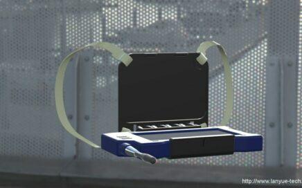 步兵雷达外观设计